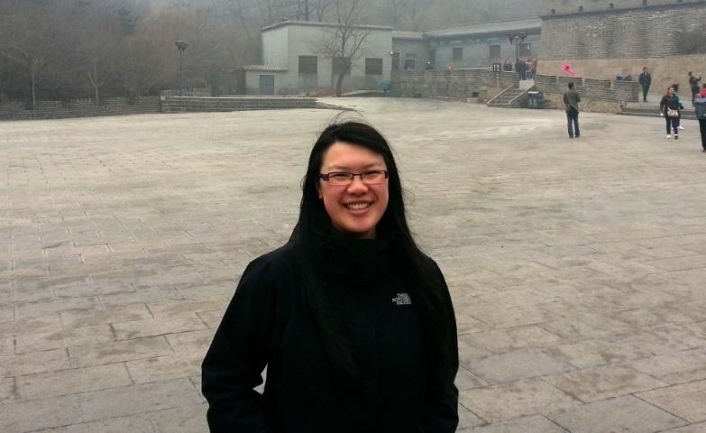 Nicole Cho